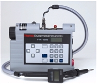 THERMO TVA 1000B FID/PID COMBO