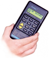 TRAMEX SURVEY ENCOUNTER MOISTURE METER