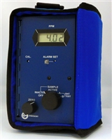 INTERSCAN 4160 FORMALDEHYDE METER