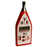 3M QUEST 2200 TYPE 2 INTEGRATING SLM INTRINSICALLY SAFE