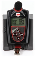 3M QUEST EDGE 5 INTRINSICALLY SAFE DOSIMETER