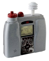 3M QUEST EVM-7 ADVANCED PARTICULATE AND AIR QUALITY MONITOR WITH CO SENSOR