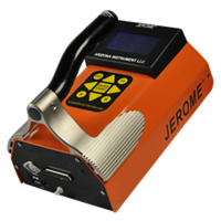 ARIZONA J605 JEROME H2S ANALYZER WITH USB COMM