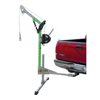 UCL HOIST MOUNT HITCH REESE SYSTEM VEHICLE 2 PC.