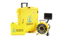 HERON DIPPER-SEE EXAMINER DOWNHOLE CAMERA 500'
