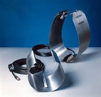 TELEDYNE SPRING RING FOR 10-INCH DIAMETER PIPE
