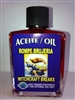 MAGICAL AND DRESSING OIL (ACEITE) 1/2OZ - BREAKS WITCHCRAFT (ROMPE BRUJERIA)