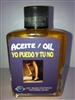 MAGICAL AND DRESSING OIL (ACEITE) 1/2OZ FOR I CAN AND YOU CAN'T (YO PUEDO Y TU NO)