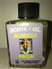 MAGICAL AND DRESSING OIL (ACEITE) 1/2OZ FOR MUSK (ALMIZCLE)