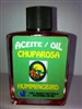 MAGICAL AND DRESSING OIL (ACEITE) 1/2 OZ FOR HUMMINGBIRD (CHUPAROSA)