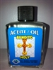 MAGICAL AND DRESSING OIL (ACEITE) 1/2 OZ FOR HOLY OIL (BENDITO)