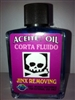 MAGICAL AND DRESSING OIL (ACEITE) 1/2 OZ FOR JINX REMOVING (CORTA FLUIDO)