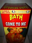 SPIRITUAL BATH AND SOAP COMBO PACK (BANO DESPOJO & JABON) COME TO ME (VEN A MI)