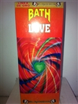 SPIRITUAL BATH AND SOAP COMBO PACK (BANO DESPOJO & JABON) - LOVE (AMOR)