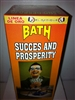 SPIRITUAL BATH AND SOAP COMBO PACK (BANO DESPOJO & JABON) - SUCCESS AND PROSPERITY (EXITO Y PROSPERIDAD)