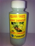 SPIRITUAL POWDER ( POLVO ESPIRITUAL ) 1 OZ FOR LOVE BREAKER (ROMPE ZARAGUEY)