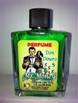 SPIRITUAL MYSTICAL PERFUME 1 FL OZ - MR. MONEY (DON DINERO)