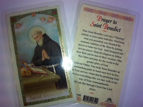 What is the prayer of San Alejo?
