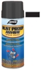 Flat Black Spray Paint, 12 oz