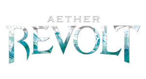 Aether Revolt 4 Set Commons & Uncommons