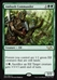Ambush Commander - Duel Decks Anthology, Elves vs. Goblins - Rare