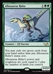 Allosaurus Rider - Duel Decks Anthology, Elves vs. Goblins - Rare