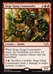 Siege-Gang Commander - Duel Decks Anthology, Elves vs. Goblins - Rare