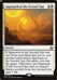 Approach of the Second Sun - Amonkhet - Rare