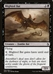 Blighted Bat - Amonkhet - Common