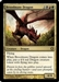 Broodmate Dragon - Shards of Alara - Rare