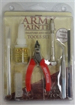 Army Painter Tools Set