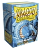 Dragon Shield Sleeves (100) - Blue