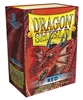 Dragon Shield Sleeves (100) - Red