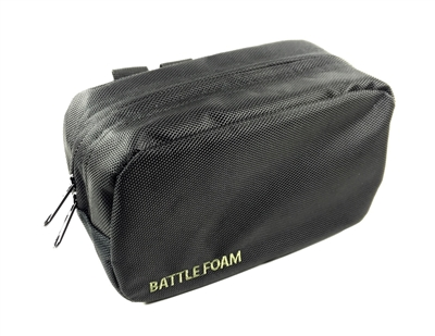 Ditty Bag P.A.C.K. Molle Accessory - Black