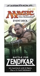 Battle for Zendkar Event Deck: Ultimate Sacrifice