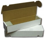 Card Box - 800 Count