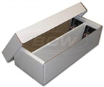 Card Box - 1600 Count
