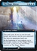 The Magic Mirror - Extended Art - Throne of Eldraine Collector Boosters - Mythic Rare