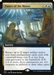 Dance of the Manse - Extended Art - Throne of Eldraine Collector Boosters - Rare