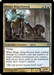 Brago, King Eternal - Magic: The Gathering-Conspiracy - Rare