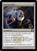 "Backup Plan - Magic: The Gathering-Conspiracy ""Conspiracies"" - Rare"