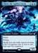 Thryx, the Sudden Storm - Extended Art - Theros Beyond Death Collector Boosters - Rare
