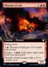 Phoenix of Ash - Extended Art - Theros Beyond Death Collector Boosters - Rare