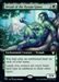 Dryad of the Ilysian Grove - Extended Art - Theros Beyond Death Collector Boosters - Rare