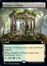 Temple of Plenty - Extended Art - Theros Beyond Death Collector Boosters - Rare