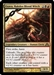 Exava, Rakdos Blood Witch - Dragon's Maze - Rare