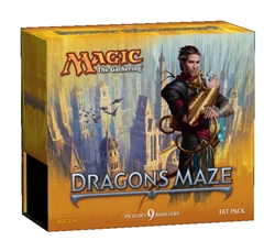 Dragon's Maze Fat Pack