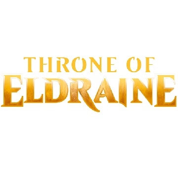 Throne of Eldraine Collector Booster Box - Preorder Ships Oct 4th