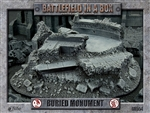 Battlefield in a Box - Buried Monoment