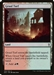 Gruul Turf - Ravnica Allegiance Guild Kit - Common